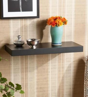 CP DECOR Rack shelf Wooden Wall Shelf