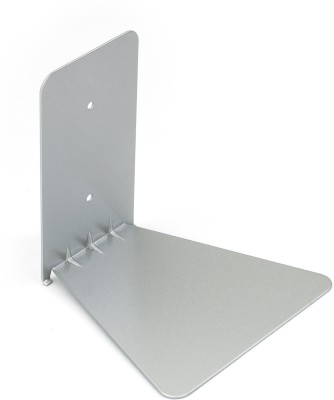 Umbra Accessories Conceal(L - Shape) Aluminium Wall Shelf