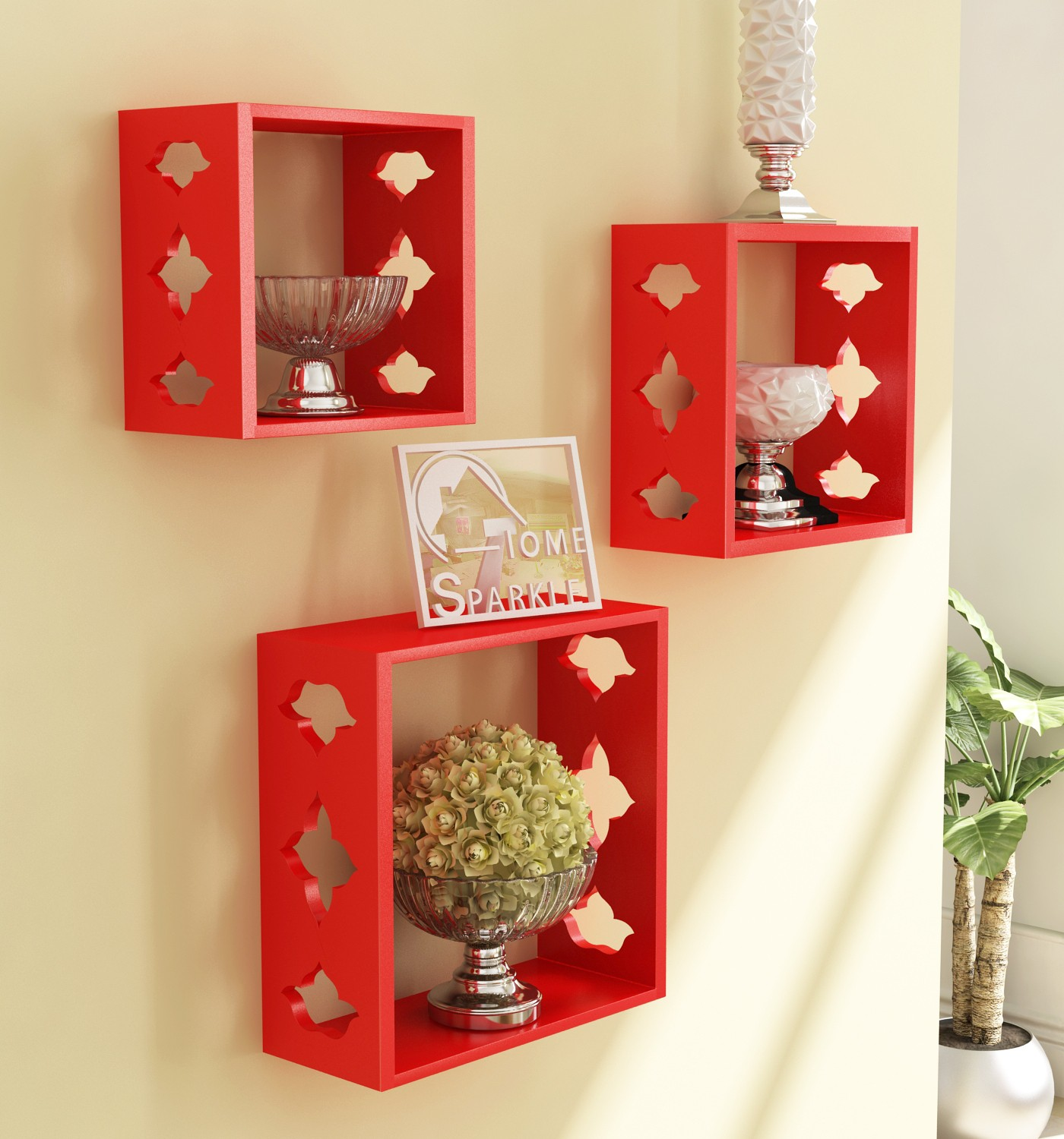Deals | Wall Shelves Organise & Store