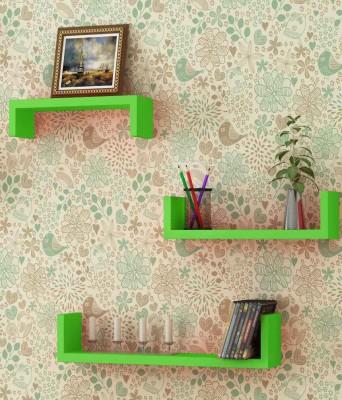 Art Gallery MDF Wall Shelf