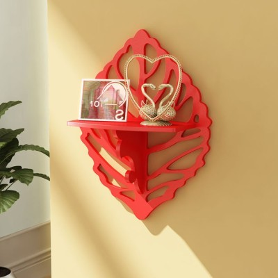 Rahkri RKWDS-50 Wooden Wall Shelf