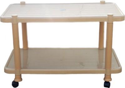 KPI Plastic Wall Shelf