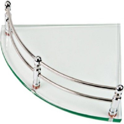 SM Chairs Glass Wall Shelf