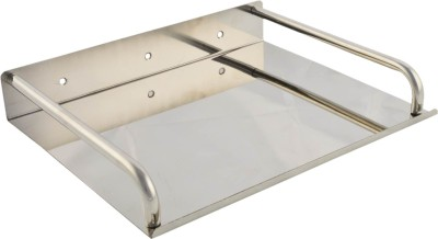Dolphy Unique Stainless Steel Wall Shelf