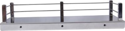 Dolphy Bathroom/Kitchen Stella Stainless Steel Wall Shelf