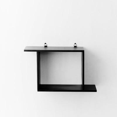 Rahkri RKWDS-17 Wooden Wall Shelf
