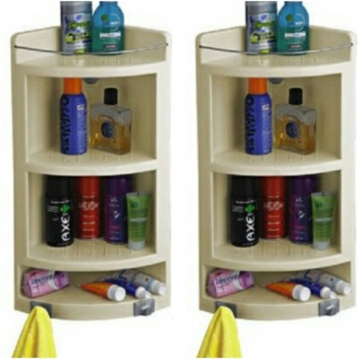 Cipla Plast Extra Large Plastic Wall Shelf