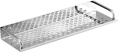 Sunrise Stainless Steel Wall Shelf