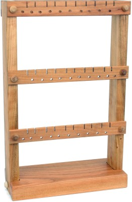 Saaheli Wooden Wall Shelf