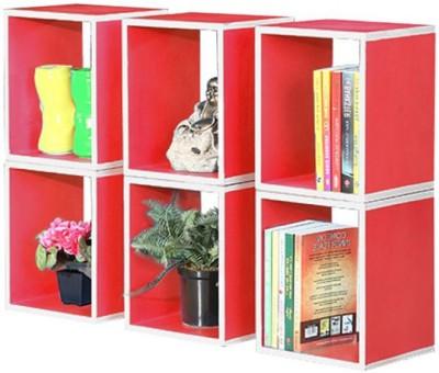 Rahkri RKWDS-12 Wooden Wall Shelf