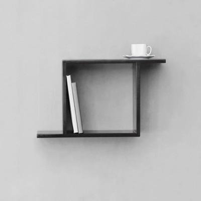 Rahkri RKWDS-02 Wooden Wall Shelf