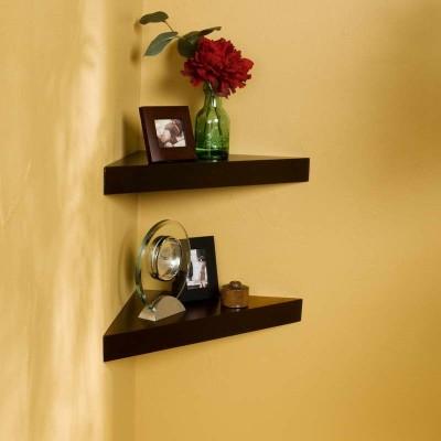 New Look Steel Wall Shelf