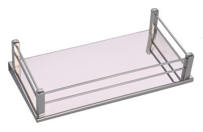 buyer 5x16 Stainless Steel Wall Shelf