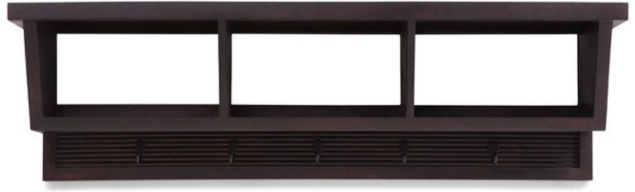 View MAMTA HANDICRAFT Wooden Wall Shelf(Number of Shelves - 1) Furniture (MAMTA HANDICRAFT)