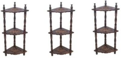 VAS Collection Home Wooden Wall Shelf
