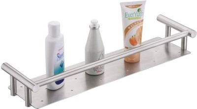 Doyours Multipurpose 400mm Stainless Steel Wall Shelf