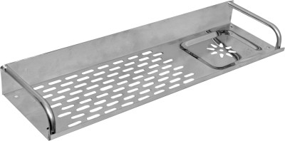 Jolly,s Stainless Steel Wall Shelf