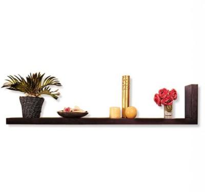 Rahkri RKWDS-57 Wooden Wall Shelf