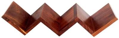 Mavi MBP-3WS Wooden Wall Shelf