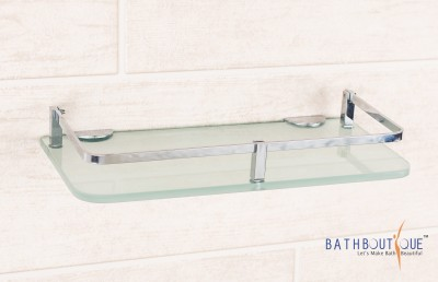 Bath boutique Brass Wall Shelf