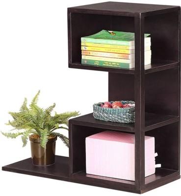 Rahkri RKWDS-06 Wooden Wall Shelf