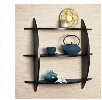 View Antiqua V Group Wooden Wall Shelf(Number of Shelves - 1) Furniture (Antiqua V Group)
