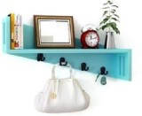 Acme Production Wooden Wall Shelf (Numbe...