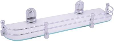 Ace Glass Wall Shelf