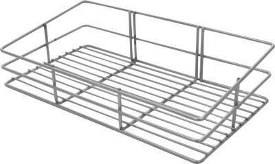 Sakshi Enterprises Multipurpose Utility Shelves Stainless Steel Wall Shelf