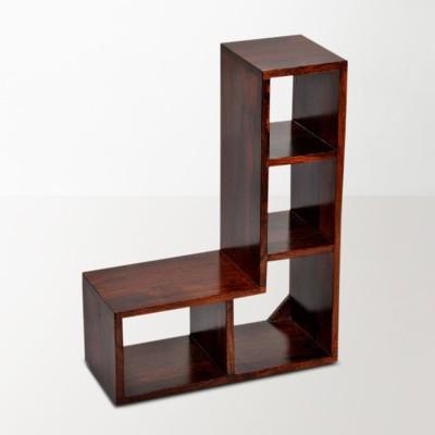 Rahkri RKWDS-65 Wooden Wall Shelf