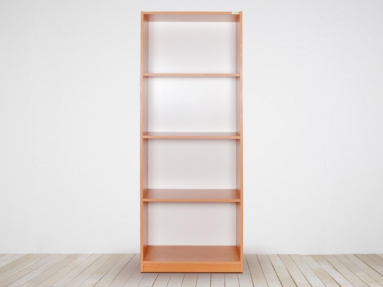 View Nitraa Wooden Wall Shelf(Number of Shelves - 4) Furniture (Nitraa)