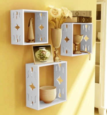 Decorhand MDF Wall Shelf