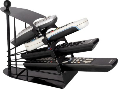 Actionworld Minit Remote Stand 2 pcs Iron Wall Shelf