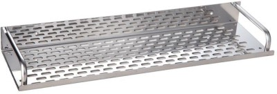 Agromech 44894 Stainless Steel Wall Shelf