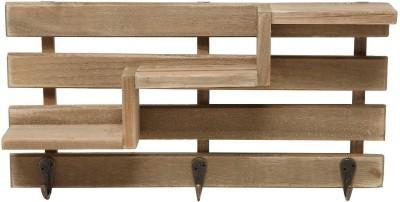 CP DECOR CP DCR08 Wooden Wall Shelf
