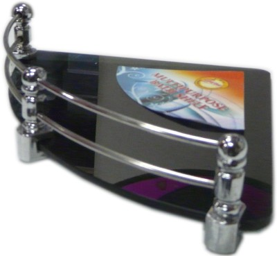 G S Enterprise Glass Wall Shelf
