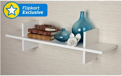 Home Store MDF Wall Shelf