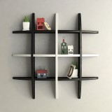BM Wood Furniture GLOB SHEP Wooden Wall ...