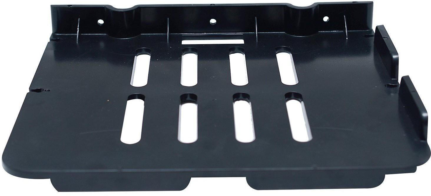 View Xeekart Plastic Wall Shelf(Number of Shelves - 1, Black) Furniture (Xeekart)