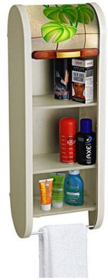 Cipla Plast Plastic Wall Shelf