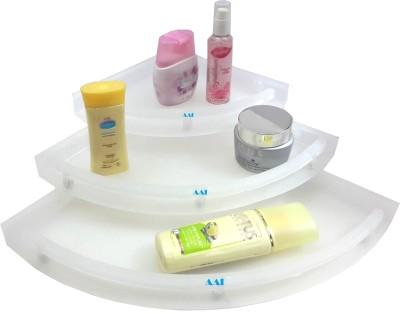 AAI Plastic Wall Shelf