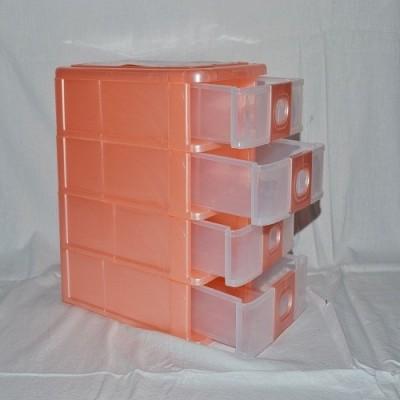 BPR Plastic Wall Shelf