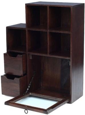 Rahkri RKWDS-23 Wooden Wall Shelf