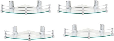 DEVICE IN LION Glass Wall Shelf