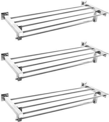 Doyours Stainless Steel Wall Shelf