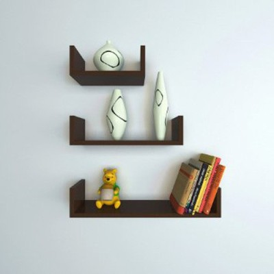 Paras Decor MDF Wall Shelf