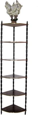 Loxia Greenwood601 Wooden Wall Shelf