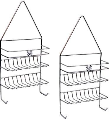 Zecado Shower Hanging Rack Stainless Steel Wall Shelf