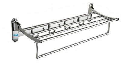 AAI Stainless Steel Wall Shelf