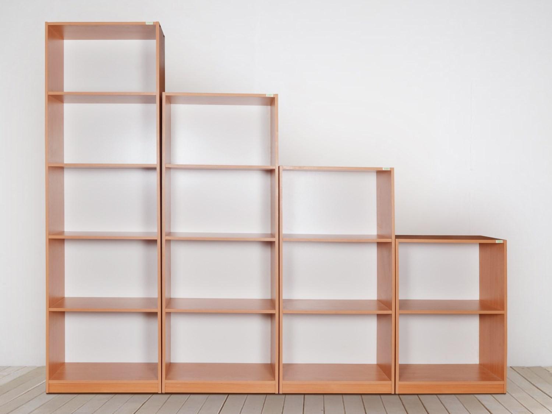 View Nitraa Wooden Wall Shelf(Number of Shelves - 14) Furniture (Nitraa)